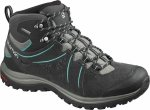 Salomon Ellipse 2 Mid Leather GTX Women