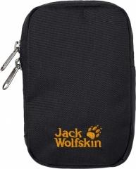 Jack Wolfskin Gadget Pouch black - Größe M