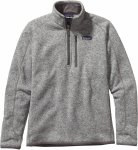 Patagonia Mens Better Sweater 1/4-Zip