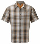 Royal Robbins Plateau Plaid S/S