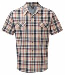 Royal Robbins Summertime Plaid S/S