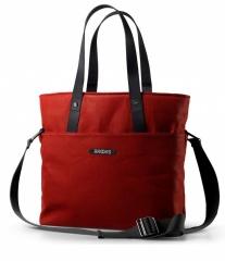 Brooks Mercer Tote Bag red - Größe 20-24 Liter
