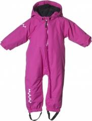 ISBJÖRN of Sweden Toddler Padded Jumpsuit smoothie - Größe 86 Kinder