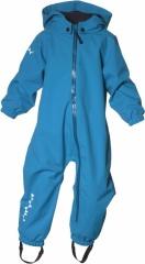 ISBJÖRN of Sweden Toddler Hardshell Jumpsuit ice - Größe 98 Kinder