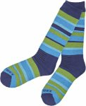 ISBJ�RN of Sweden Snowfox Ski Sock