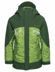 VAUDE Kids Suricate 3in1 Jacket III AOP