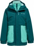 VAUDE Kids Campfire 3in1 Jacket Girls