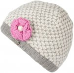 KuSan Brooklyn Cap with Flower