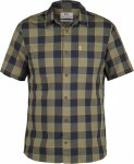 Fjällräven High Coast Big Check Shirt SS