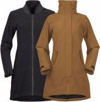 Bergans Oslo 3 in 1 Womens Coat