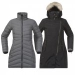 Bergans Sagene 3 in 1 Lady Coat