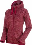 Mammut Chamuera Midlayer Hooded Jacket Women