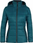 Icebreaker Stratus X Hooded Jacket Women