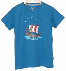 Elkline Seefahrer mykonos - Größe 116/122 Kinder
