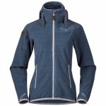 Bergans Hareid Fleece Womens Jacket
