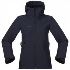 4ae2d166c2f890 Bergans Damen Jacke dunkelblau kaufen im Online Shop von Unterwegs ...