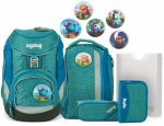 Fond of Bags ergobag pack-Set 6-tlg. Mixmax