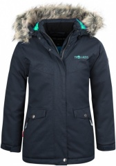 Girls Oslo Coat XT