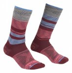 Ortovox All Mountain Mid Socks Warm Women