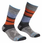 Ortovox All Mountain Mid Socks Warm Men
