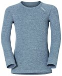 Odlo Active Warm Top Crew LS Kids