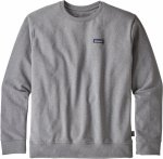 Patagonia Mens P-6 Label Uprisal Crew Sweatshirt