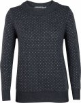 Icebreaker Waypoint Crewe Sweater Women