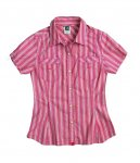 The North Face Womens S/S Townsend Stripe Shirt