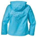 Jack Wolfskin Girls Silk Road