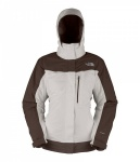 The North Face Insulated Varius Guide Jacket Women