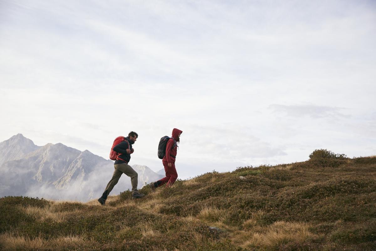 Tatonka Trekking Mens Pant Recco